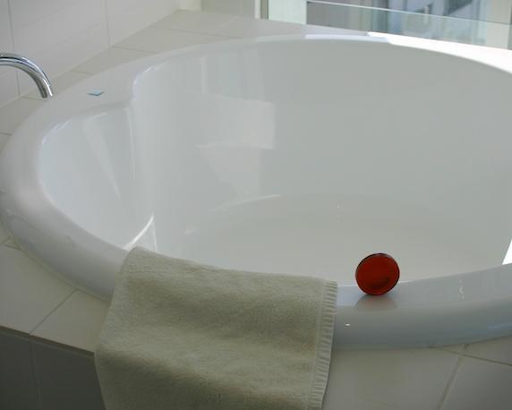 Deoxeeで美白ケア お風呂