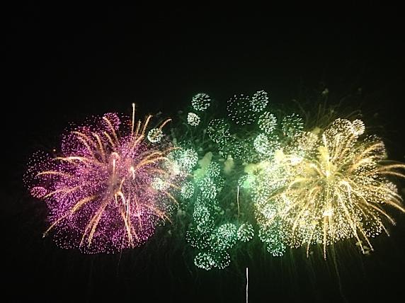 長岡の花火