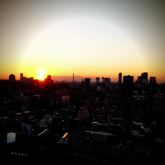Happy New Year 2013 Tokyo Seoul♡