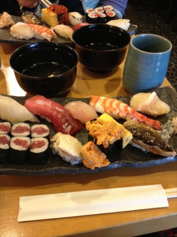 はしだ寿司