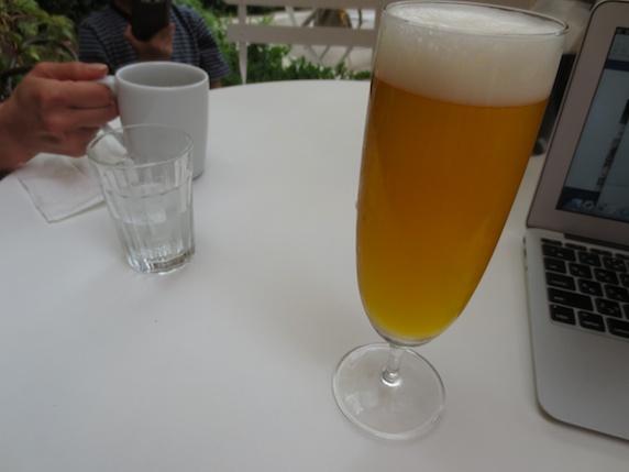 野菜ビール