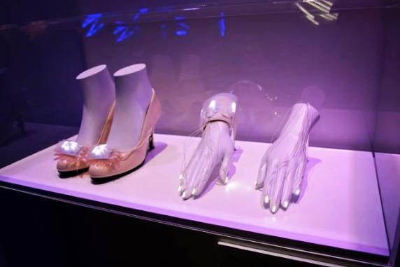 パフューム・ネイル・靴