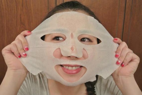 マスクパック