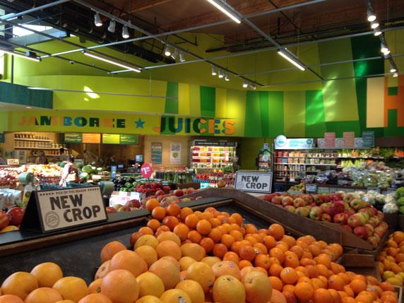 Whole Foods Marketで見つけるオススメお土産