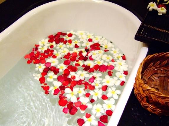 女性が輝くビューティーアロマ お風呂でキレイに!