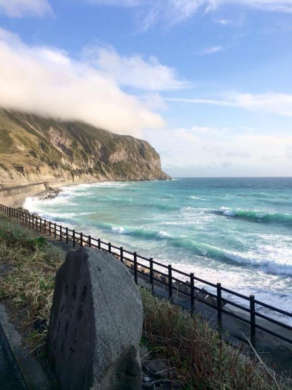 新島の海の眺め_original