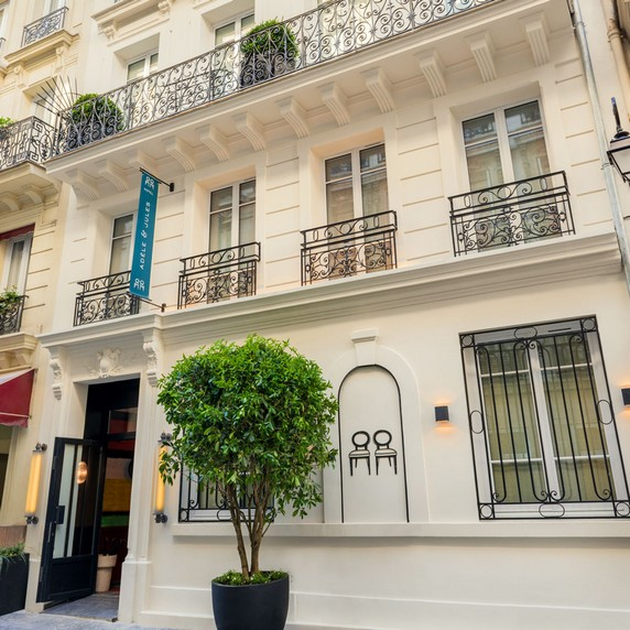 Hotel Adele & Jules(パリ)